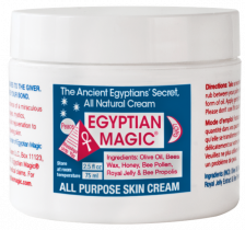 Egyptian Magic 75ml