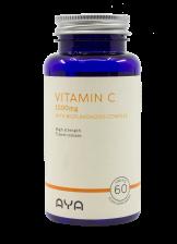 Aya Vitamin C 1000mg Tabs-60