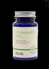 Aya Vitamin B12 1000mcg -120