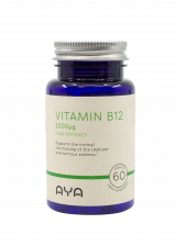 Aya Vitamin B12 500mg - 60 tablets