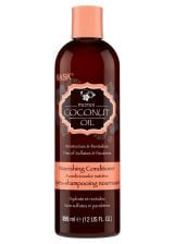 Hask Monoi Coconut Oil Nourishing Conditioner 355ml