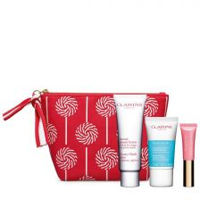 Clarins Beauty Flash Balm 50ml Xmas Set