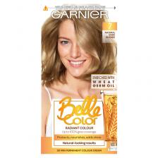 Garnier Belle Color 7 Natural Dark Blonde Permanent Hair Dye