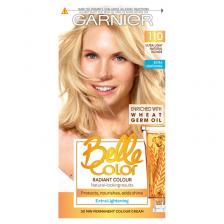 Garnier Belle Color 110 Ultra Light Natural Blonde Permanent Hair Dye