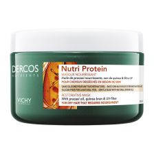 Vichy Dercos Nutri Nourish Mask 250ml