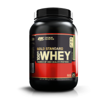 Optimum Nutrition 100% Whey Gold Standard 2lbs Choc Mint