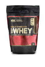 Optimum Nutrition 100% Whey Gold Standard Chocolate 450g