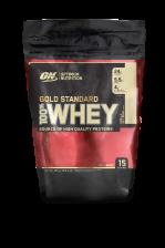 Optimum Nutrition 100% Whey Gold Standard Vanilla 450g
