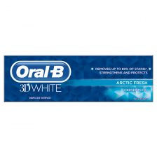 Oral-B 3D White Brilliance Toothpaste White Brilliance