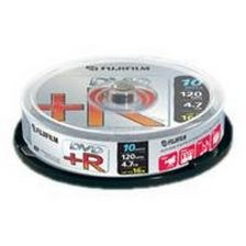 Fujifilm Dvd Dvd-R 16X Cake Box