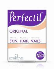 Vitabiotics Perfectil  - 90 Pack