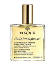 NUXE Huile Prodigieuse Dry Oil 100ml
