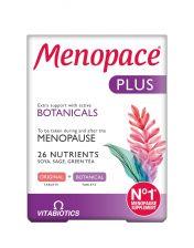 Vitabiotics Menopace Plus - 56 Tablets