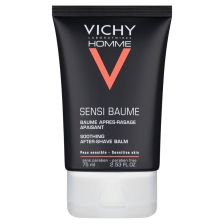 Vichy Homme Comfort Balm 75ml