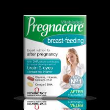 Vitabiotics Pregnacare Breast-Feeding Tablets  - 28 Pack