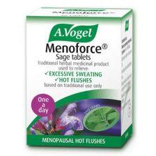 A.Vogel Menoforce Sage Tablets - 30 Tablets