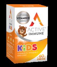 active immune kids