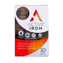 Active Iron - 30 Pack