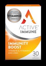 Active Immune 34g