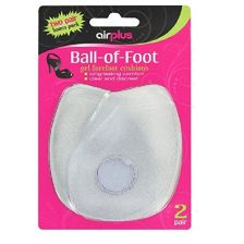 Airplus Ball Of Foot 2Pr 6L