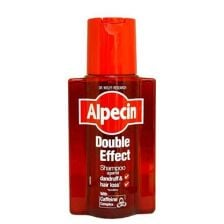 Alpecin Double-Effect Shampoo 200ml