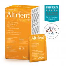 Altrient Liposomal Vitamin C 1000mg - 30 Sachets