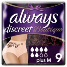 Always Discreet Pants Medium Boutique 9