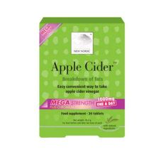 Apple Cider Mega Strength Tabs 30