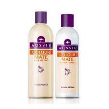 Aussie Colourmate Shampoo 300ml