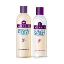 Aussie Miracle Moisture Shampoo 300ml
