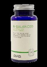 Aya B Balanced With 500MG Vitamin C - 60 Tablets