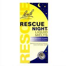 Bach Rescue Remedy Night Liquid Melts (28)