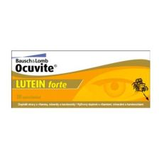 Bausch & Lomb Ocuvite Lutein Forte Eye Vitamins (30)