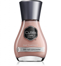 Cutex BB Nail Concealer 15ml