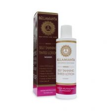 Bellamiata Tanning Lotion