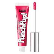 Benefit Punch Pop Liquid Lips Cherry