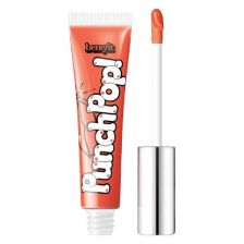 Benefit Punch Pop Liquid Lips Mango