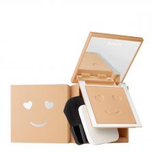 Benefit Hello Happy Velvet Powder Foundation  - 12 Shades