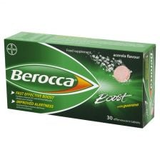 Berocca Boost - 30 Pack