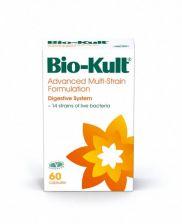 Bio-Kult Multi Strain Probiotic - 60 Capsules