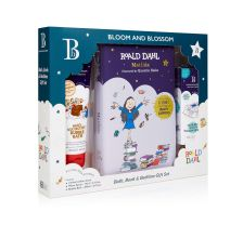 Bloom And Blossom Matilda Bath, Book & Bedtime Gift Set