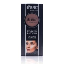 BPerfect Cosmetics Makeup Kit Dark Brown