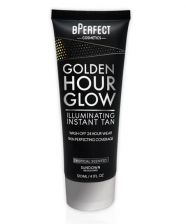 BPerfect Golden Hour Glow  Medium / Dark Instant Tan - 120ml