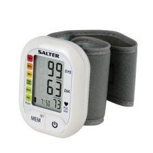 Salter Blood Pressue Monitor Wrist Automatic BPW9101