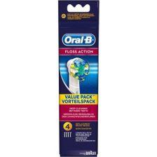 Braun Oral-B Head Floss Action