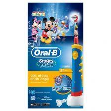 Braun Oral-B Power Vitality Mickey Mouse