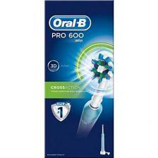 Braun Oral-B Pro 600 Cross Action Toothbrush