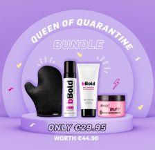bBold Queen of Quarantine Bundle