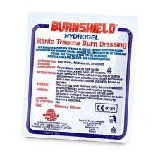Burnshield Burn Dressing 10cm x 10cm