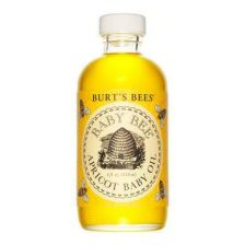 Burt's Bees Baby Bee Apricot Oil 118Ml